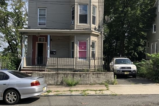 7 bed 4 bath Multi Family at 34 N 4th St Paterson, NJ, 07522 is for sale at 449k - google static map