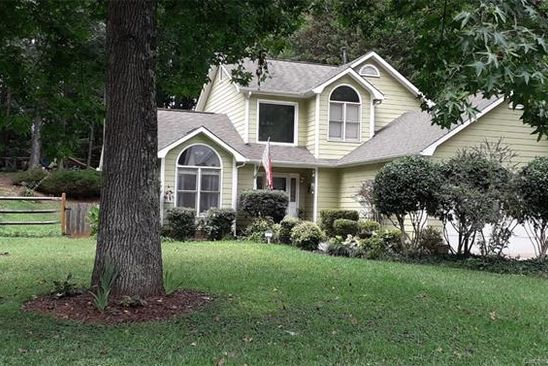3 bed 3 bath Single Family at 8617 Hornwood Ct Charlotte, NC, 28215 is for sale at 215k - google static map