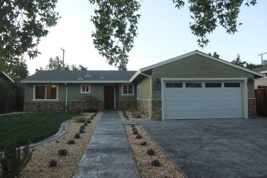3 bed 2 bath Single Family at 1785 Nelson Way San Jose, CA, 95124 is for sale at 1.14m - google static map