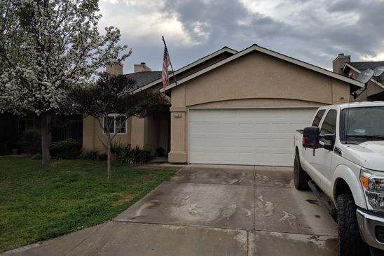 3 bed 2 bath Single Family at 4307 N Carnegie Ave Fresno, CA, 93722 is for sale at 220k - google static map