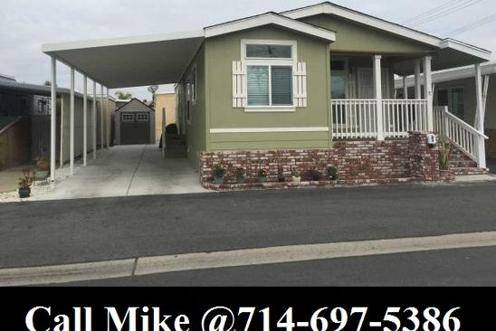 2 bed 2 bath Mobile / Manufactured at 11733 166th St Norwalk, CA, 90650 is for sale at 148k - google static map