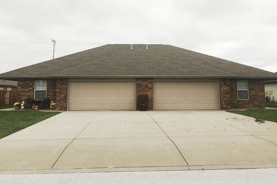 0 bed null bath Single Family at 1242 1246 North Northwood Ave Republic, MO, 65738 is for sale at 185k - google static map