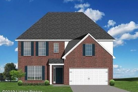 4 bed 3 bath Single Family at 2322 Somersly Pl Louisville, KY, 40245 is for sale at 294k - google static map