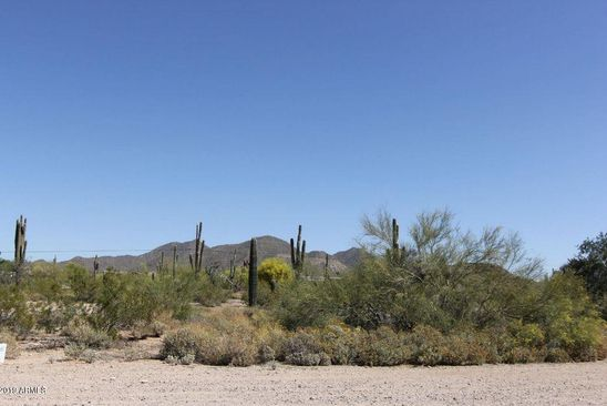 null bed null bath Vacant Land at 8221 E Mawson Rd Mesa, AZ, 85207 is for sale at 160k - google static map