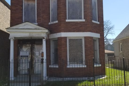 8 bed 3 bath Multi Family at 1637 S Karlov Ave Chicago, IL, 60623 is for sale at 87k - google static map