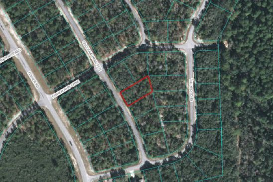 null bed null bath Vacant Land at 00 Sequioa Trail Ter Ocklawaha, FL, 32179 is for sale at 6k - google static map
