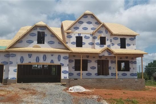 5 bed 3 bath Single Family at Undisclosed Address Stokesdale, NC, 27357 is for sale at 445k - google static map