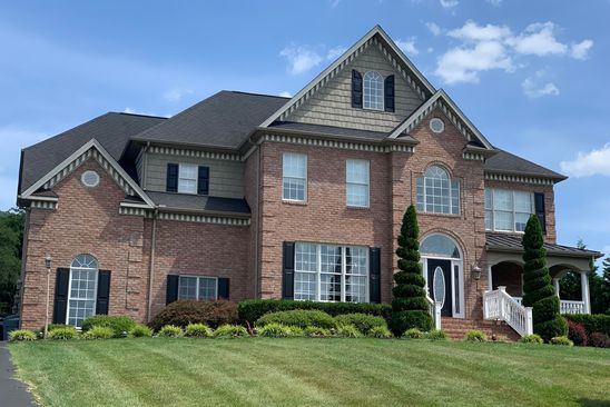 5 bed 5 bath Single Family at 4657 Afton Ln Roanoke, VA, 24012 is for sale at 600k - google static map