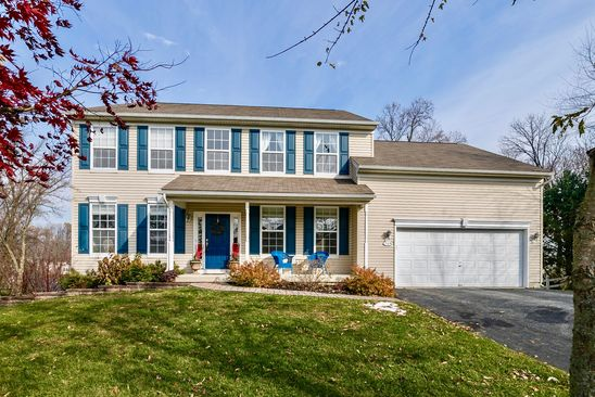 4 bed 3 bath Single Family at 705 MEADOWBROOK DR COATESVILLE, PA, 19320 is for sale at 315k - google static map