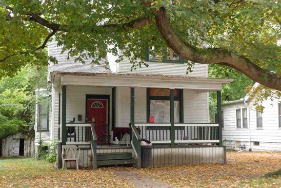3 bed 2 bath Single Family at 1715 N BIGELOW ST PEORIA, IL, 61604 is for sale at 17k - google static map