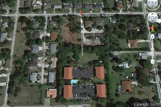 null bed null bath Vacant Land at 27800 GREYHOUND ALY BONITA SPRINGS, FL, 34135 is for sale at 199k - google static map