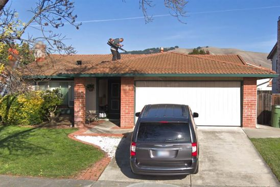 4 bed 2 bath Single Family at 38790 ADCOCK DR FREMONT, CA, 94536 is for sale at 800k - google static map