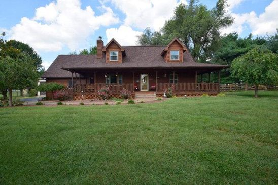 3 bed 2 bath Single Family at 479 LISLE RD GEORGETOWN, KY, 40324 is for sale at 260k - google static map