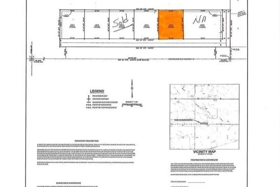 null bed null bath Vacant Land at 2218 6th St W Dickinson, ND, 58601 is for sale at 55k - google static map