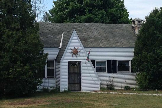 3 bed 1 bath Single Family at 502 SCHAUBER RD BALLSTON LAKE, NY, 12019 is for sale at 60k - google static map