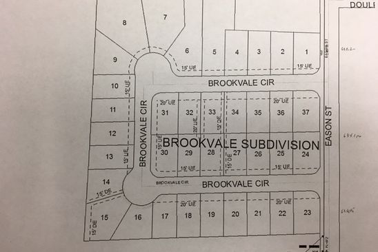 null bed null bath Vacant Land at L Brookvale Cir Brookland, AR, 72417 is for sale at 33k - google static map