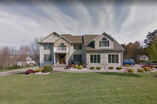6 bed 5 bath Single Family at 3139 KNAPP RD VESTAL, NY, 13850 is for sale at 599k - google static map