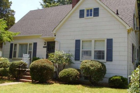4 bed 2 bath Single Family at 1412 SOUTH AVE SOUTH BOSTON, VA, 24592 is for sale at 90k - google static map