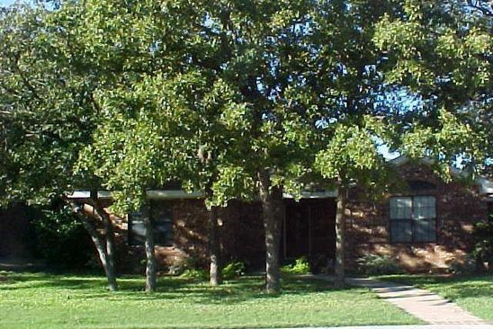 3 bed 2 bath Single Family at 1606 Hunters Glen Ln Clyde, TX, 79510 is for sale at 135k - google static map
