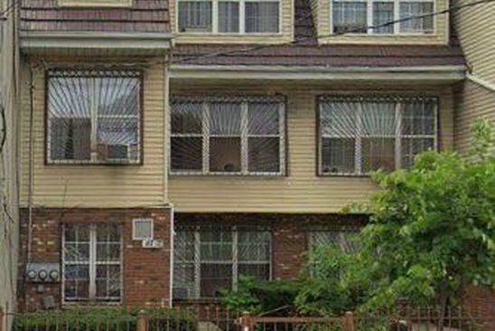 2 bed 1 bath Condo at 10712 Guy R Brewer Blvd Jamaica, NY, 11433 is for sale at 240k - google static map