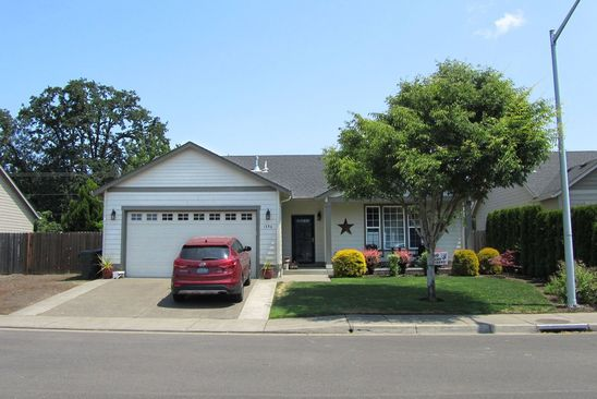 3 bed 2 bath Single Family at 1396 ALDERDALE DR JUNCTION CITY, OR, 97448 is for sale at 300k - google static map