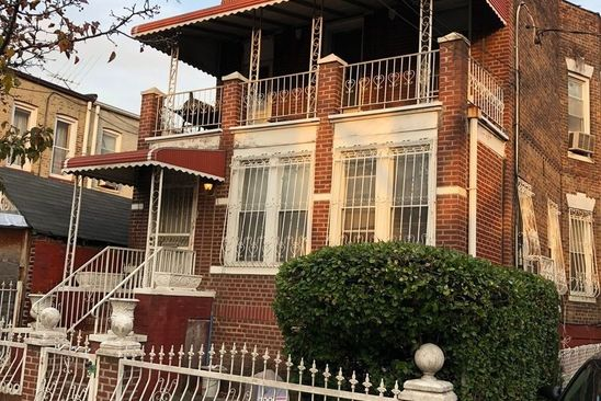 8 bed 6 bath Condo at 471 Amboy St Brooklyn, NY, 11212 is for sale at 729k - google static map