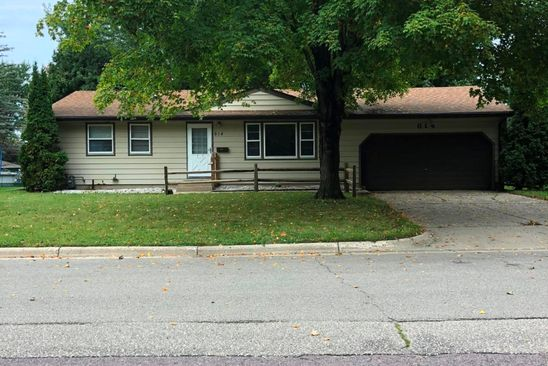 3 bed 1 bath Single Family at 614 13TH ST NE OWATONNA, MN, 55060 is for sale at 120k - google static map