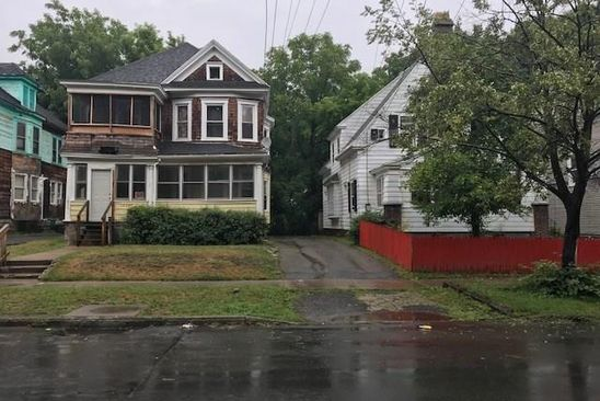 6 bed 2 bath Multi Family at 1224 W Onondaga St Syracuse, NY, 13204 is for sale at 48k - google static map