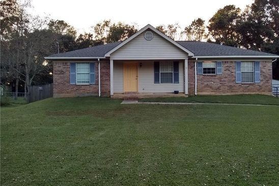 3 bed 2 bath Single Family at 6520 MCADAMS DR W THEODORE, AL, 36582 is for sale at 125k - google static map