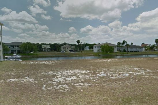 null bed null bath Vacant Land at 4042 Triggerfish Dr Hernando Beach, FL, 34607 is for sale at 51k - google static map