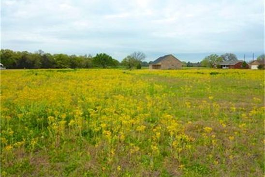 null bed null bath Vacant Land at  Lot 19 Carroll Dr Teague, TX, 75860 is for sale at 8k - google static map