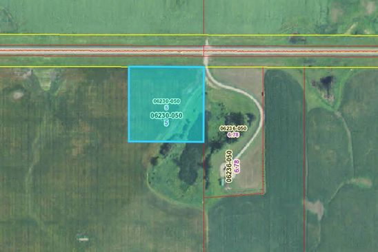 null bed null bath Vacant Land at  Highway 5 W Bottineau, ND, 58318 is for sale at 80k - google static map