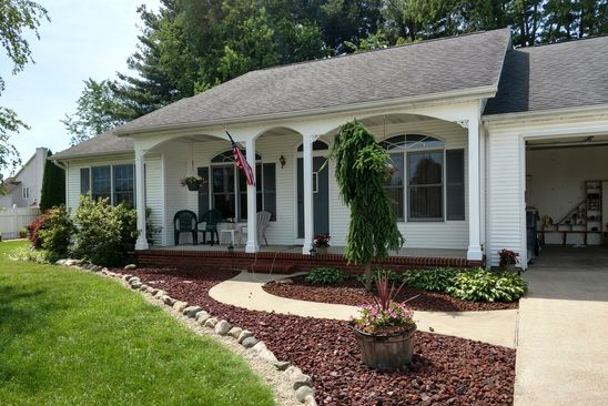 4 bed 2 bath Single Family at 2281 S HILL DR SCHOOLCRAFT, MI, 49087 is for sale at 255k - google static map