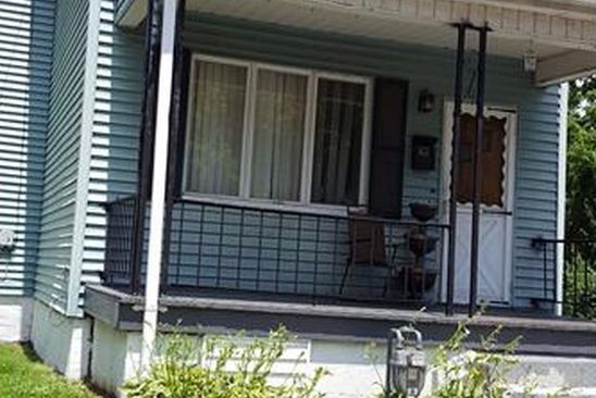 2 bed 1 bath Single Family at 821 MORTON ST NEW CASTLE, PA, 16101 is for sale at 25k - google static map