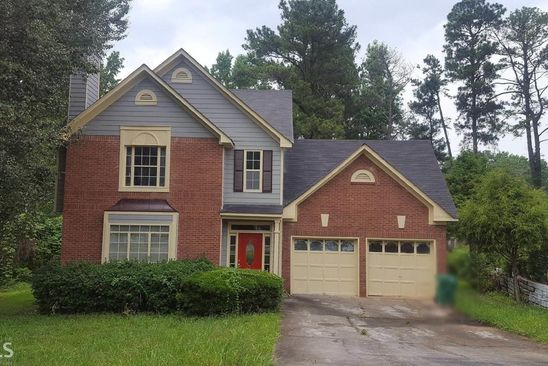 4 bed 3 bath Single Family at 5918 Fairfield Estates Dr Lithonia, GA, 30058 is for sale at 145k - google static map