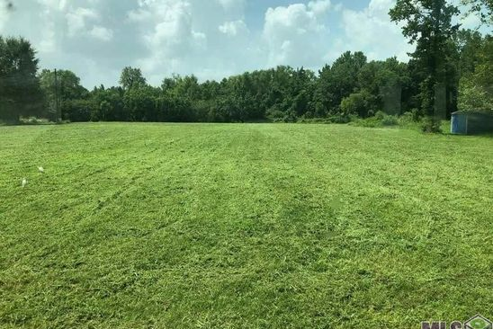 null bed null bath Vacant Land at D-1 E Swanson Rd Port Allen, LA, 70767 is for sale at 78k - google static map
