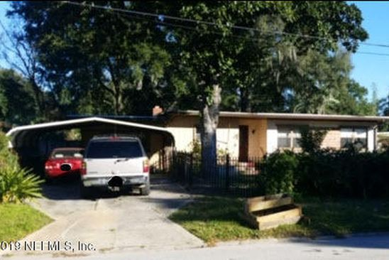 4 bed 1 bath Single Family at 1811 PAINE AVE JACKSONVILLE, FL, 32211 is for sale at 90k - google static map