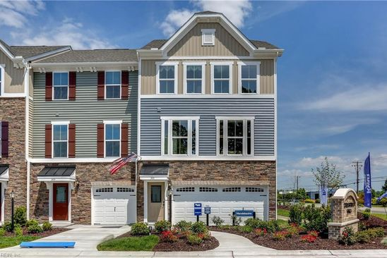 3 bed 2.5 bath Condo at 928 Parley Pl Chesapeake, VA, 23323 is for sale at 306k - google static map