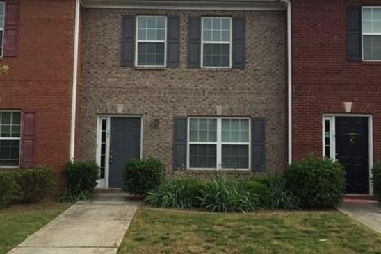 3 bed 3 bath Condo at 7712 AUTRY CIR DOUGLASVILLE, GA, 30134 is for sale at 90k - google static map