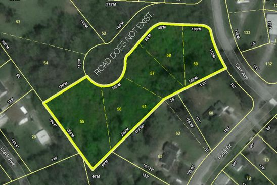 null bed null bath Vacant Land at PAR37 Carr Ave Harriman, TN, 37748 is for sale at 10k - google static map