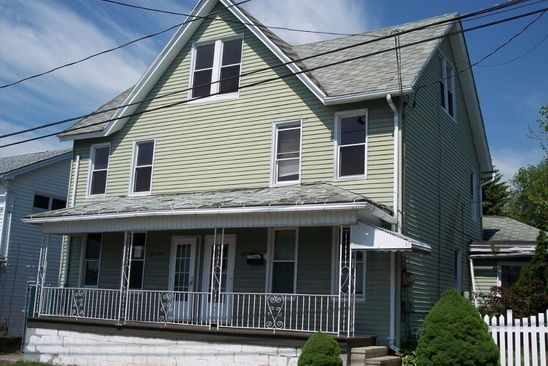 6 bed 4 bath Multi Family at 110 S Everett Ave Scranton, PA, 18504 is for sale at 50k - google static map