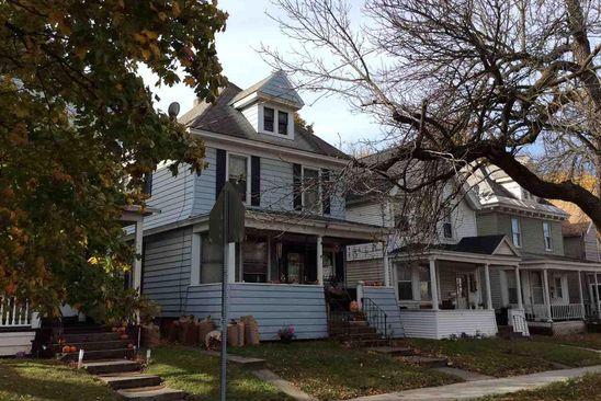 4 bed 1 bath Single Family at 858 WASHINGTON AVE ALBANY, NY, 12203 is for sale at 140k - google static map