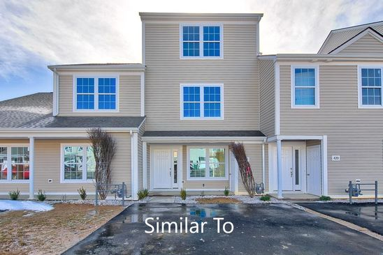 3 bed 4 bath Townhouse at 120 Amber Cir NW Cir, VA, 24073 is for sale at 216k - google static map
