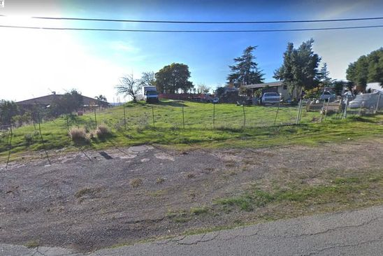 null bed null bath Vacant Land at  Overhill Dr Hayward, CA, 94544 is for sale at 400k - google static map