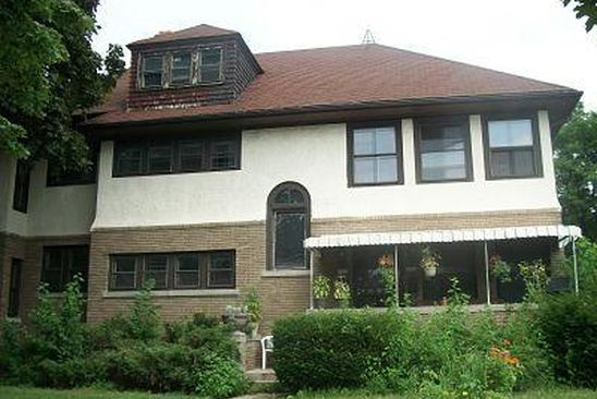 7 bed 2 bath Multi Family at 3200 N Sherman Blvd Milwaukee, WI, 53216 is for sale at 27k - google static map