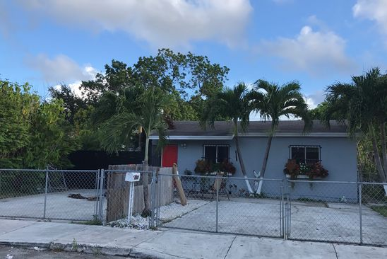 4 bed 3 bath Multi Family at 1225 NW 51 ST MIAMI, FL, 33142 is for sale at 350k - google static map