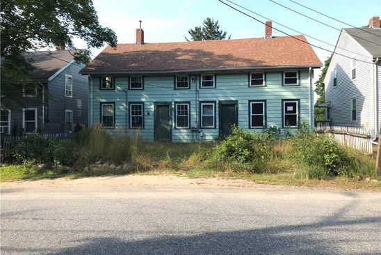6 bed null bath Multi Family at 54 Highview Ave Hope Valley, RI, 02832 is for sale at 110k - google static map