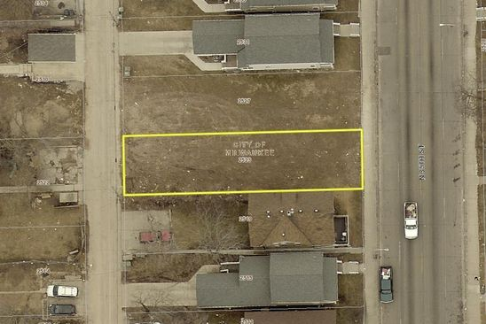 3 bed null bath Vacant Land at 2523 N 35TH ST MILWAUKEE, WI, 53210 is for sale at 3k - google static map