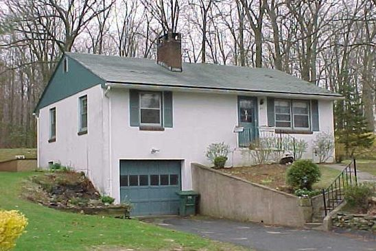 3 bed 2 bath Single Family at 23 OLD MIDDLETOWN AVE EAST HAMPTON, CT, 06424 is for sale at 180k - google static map