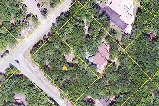 0 bed null bath Vacant Land at 801 Boulder Ct Lords Valley, PA, 18428 is for sale at 500 - google static map